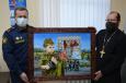 В Управлении ФСИН России по Камчатскому краю подвели итоги ежегодного конкурса православной живописи осужденных «Явление»