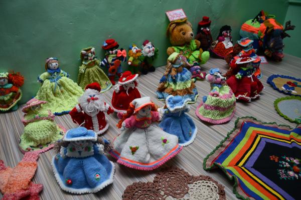 Все работы в ближайшее время будут переданы в Камчатский социально-реабилитационный центр для несовершеннолетних